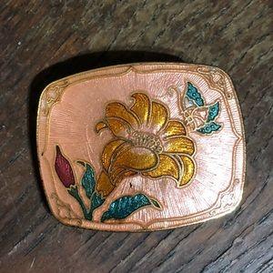 Accessories - Vintage Scarf Clip
